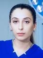 Беркут Мария Владимировна